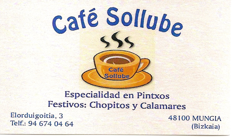 Cafe Sollube