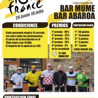 Frantziako Tourra 2021eko Porra