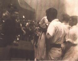 I. Txapelketa 1952-1953