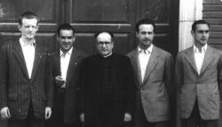Antolatzaileak 1955