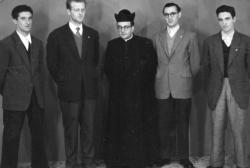Antolatzaileak 1956