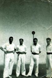 Finalerdietako Partidua 1952-1953