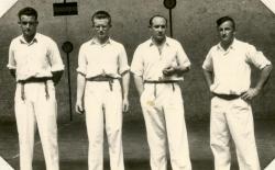 Lehen Mailako Finala 1955