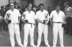 Lehen Maila Bereziko Finala 1960-1961