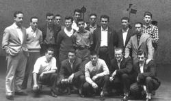 Antolatzaileak 1960