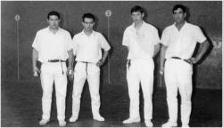 Lehen Mailako Finala 1967-1968