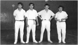 Bigarren Mailako Finala 1967-1968
