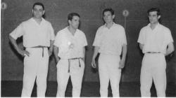 Lehen Mailako Finala 1967