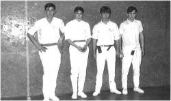 Infantil Mailako Finala 1968-1969