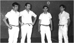 Bigarren Mailako Finala 1968-1969