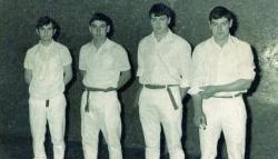 Gazteen Mailako Finala 1969-1970