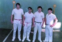 Lehen Mailako Finala 1976-1977