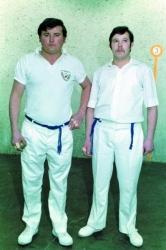 Azpitxapeldunak Bigarren Maila 1976-1977:Azpitarte-Barruetabeña (Mungia)