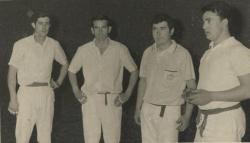 Lehen Mailako Finala 1969-1970