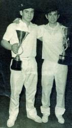 Txapeldunak Gazteen Maila 1969-1970:F. Elorrieta-Ojinaga (Mungia)