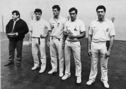 Lehen Maila Bereziko Finala 1988-1989