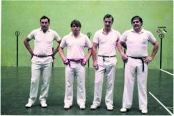 Lehen Mailako Finala 1982-1983