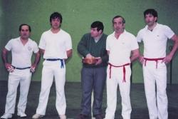 Lehen Mailako Finala 1986-1987