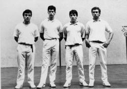 Lehen Mailako Finala 1988-1989
