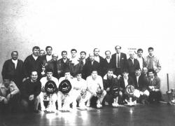 Saridunak 1988-1989