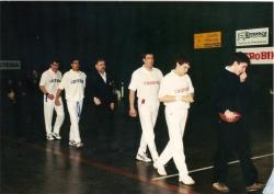 Lehen Maila Berezia 2001-2002
