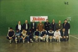 Saridunak 1999-2000