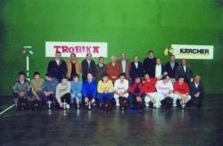 Saridunak 2000-2001