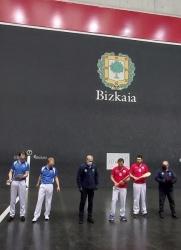Bizkaiko kluben arteko Txapelketa:Gomazko Paleta Lehen mailaAurkezpenaZierbena-Danak Bat